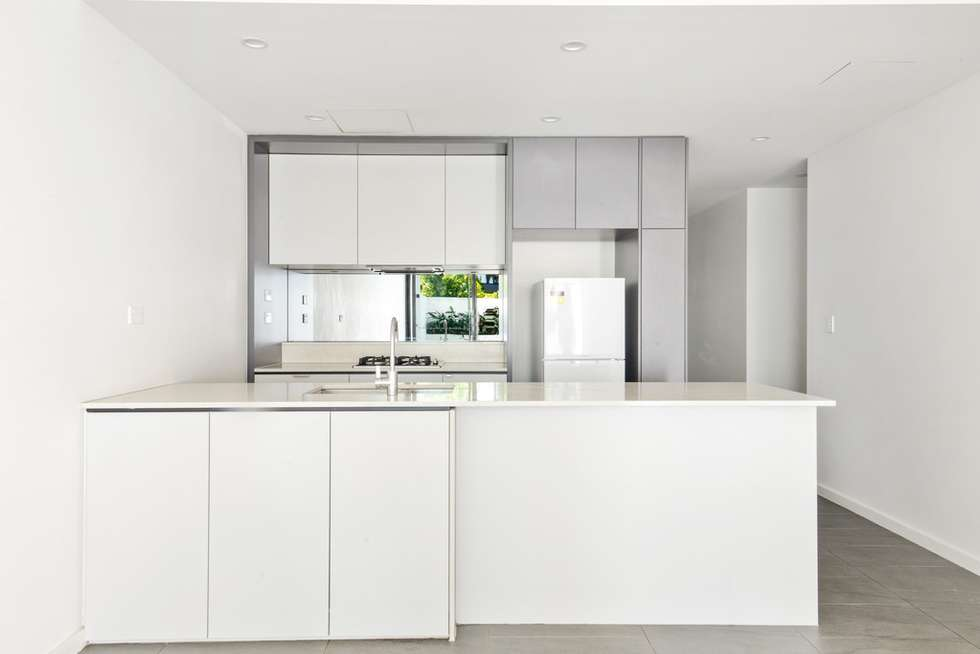 Third view of Homely unit listing, G05/22 Barr Street, Camperdown NSW 2050
