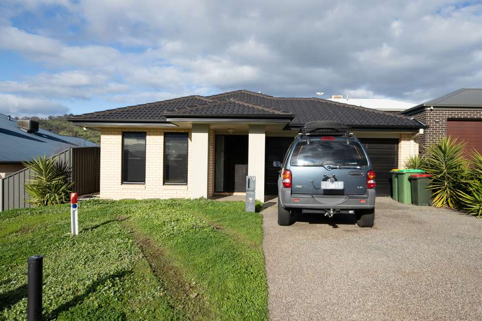 Second view of Homely house listing, 9 McAuliffe Street, Wodonga VIC 3690