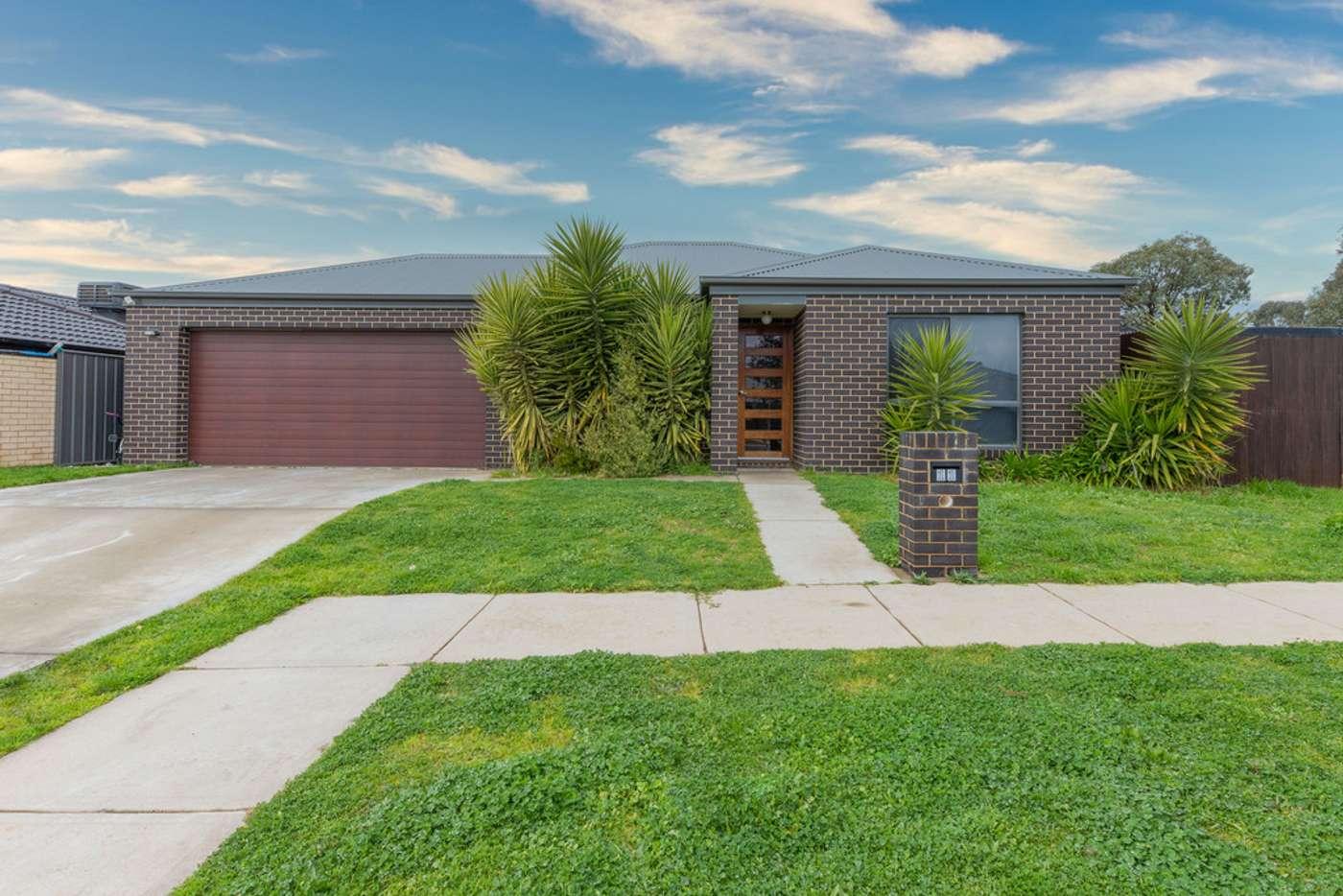 Main view of Homely house listing, 11 McAuliffe Street, Wodonga VIC 3690