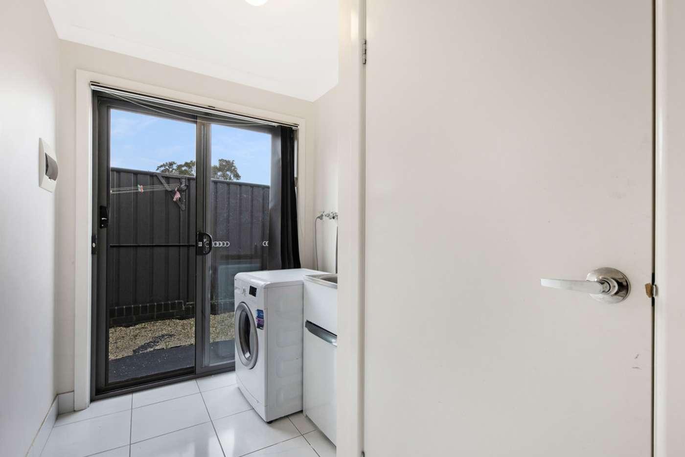 Sixth view of Homely house listing, 11 McAuliffe Street, Wodonga VIC 3690