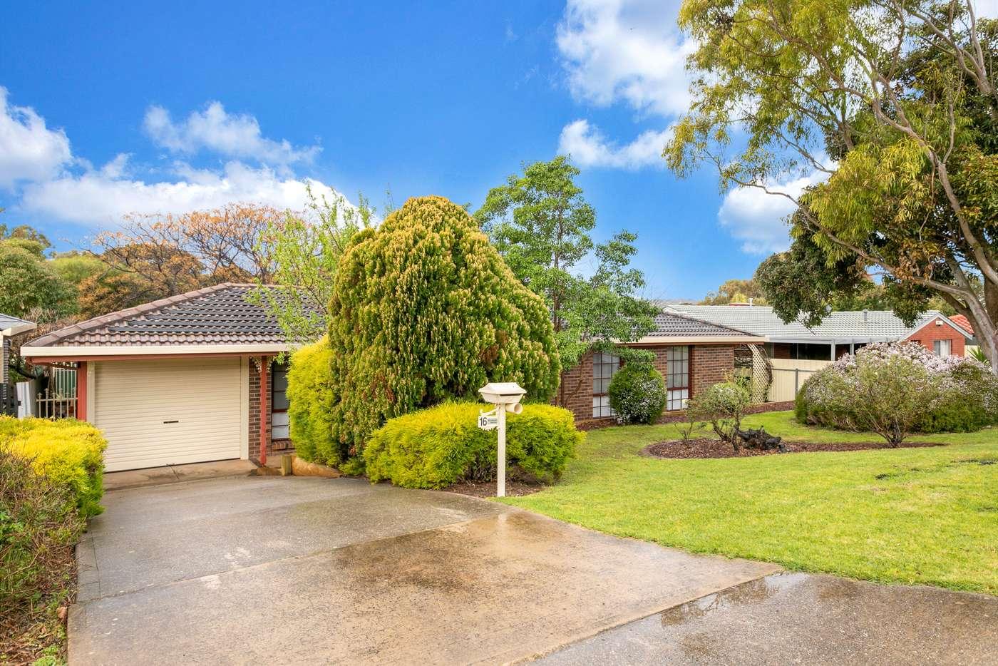 Main view of Homely house listing, 16 Nash Lane, Morphett Vale SA 5162