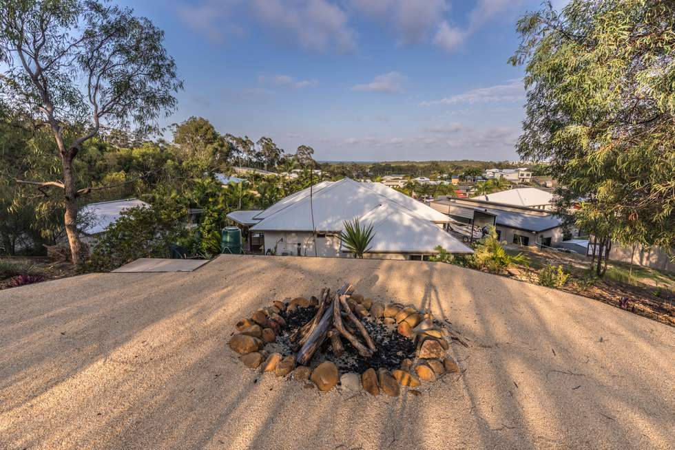 Second view of Homely house listing, 7 Caitlin Court, Boyne Island QLD 4680
