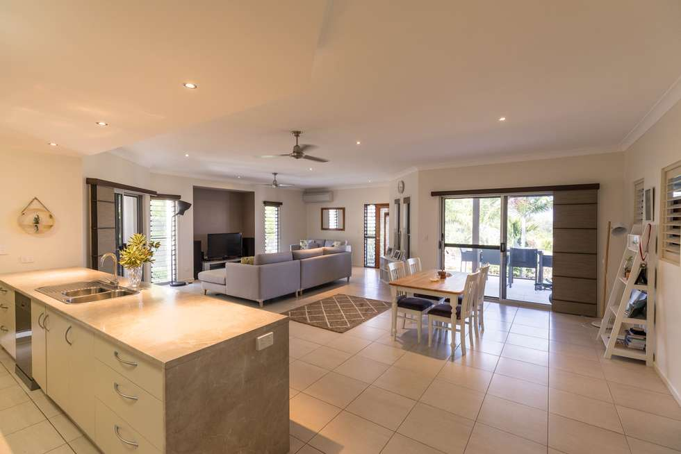 Fifth view of Homely house listing, 7 Caitlin Court, Boyne Island QLD 4680
