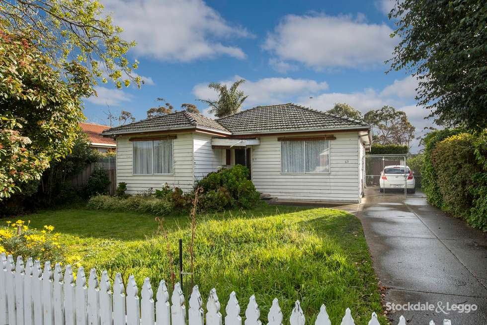Third view of Homely house listing, 63 Farview Street, Glenroy VIC 3046
