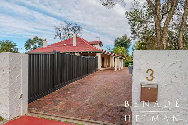 3 Rugby Street, Bayswater WA 6053
