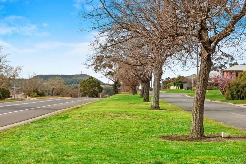Second view of Homely house listing, 605 Learmonth, Buninyong VIC 3357