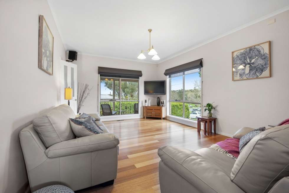 Fourth view of Homely house listing, 605 Learmonth, Buninyong VIC 3357
