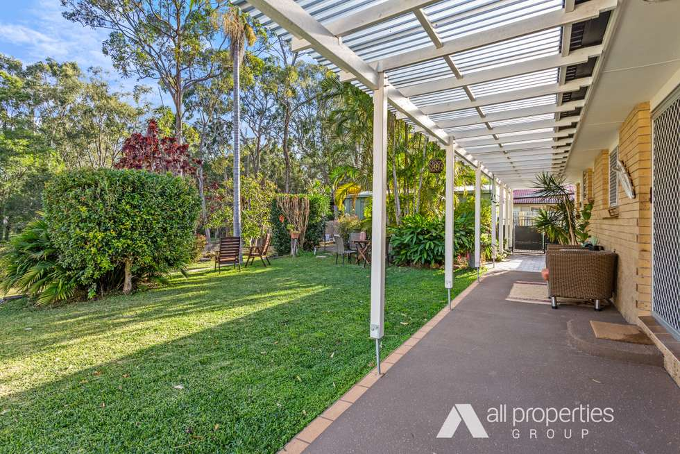 Second view of Homely house listing, 17 Conifer Street, Hillcrest QLD 4118
