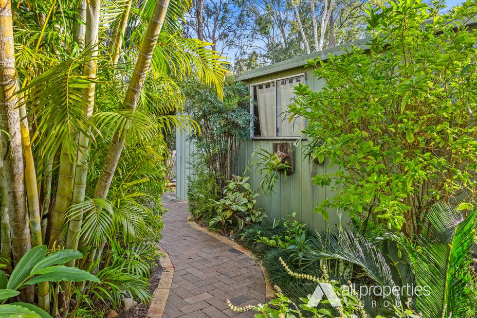 Third view of Homely house listing, 17 Conifer Street, Hillcrest QLD 4118
