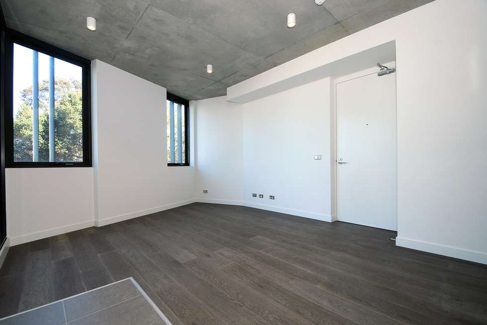 Second view of Homely apartment listing, 214/196 St. Kilda Road, St Kilda VIC 3182