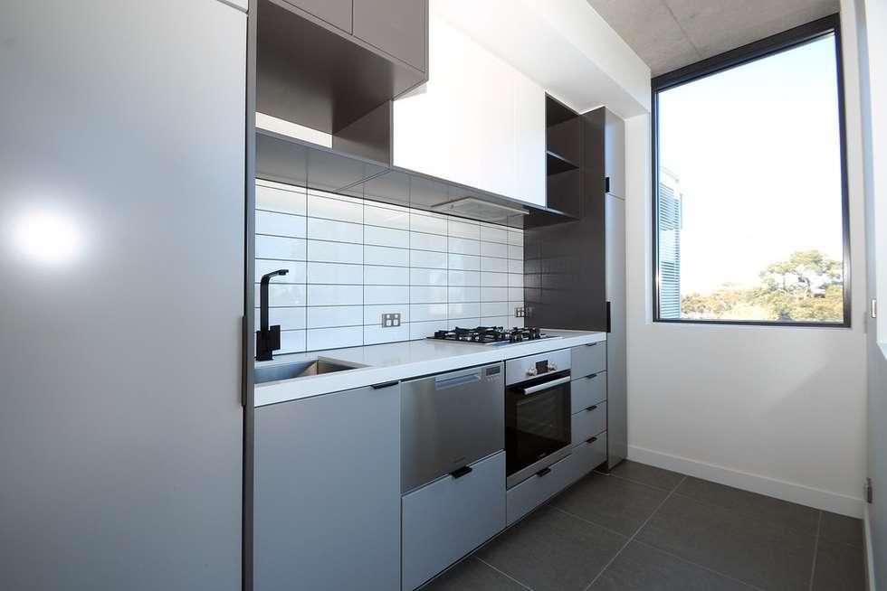 Third view of Homely apartment listing, 214/196 St. Kilda Road, St Kilda VIC 3182