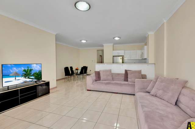7/34-36 Boomerang Street, Granville NSW 2142