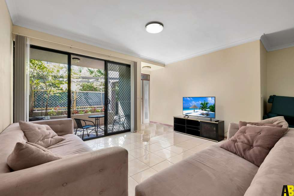 Second view of Homely unit listing, 7/34-36 Boomerang Street, Granville NSW 2142