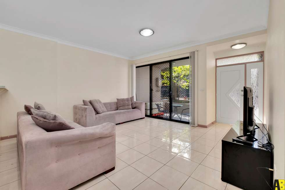 Third view of Homely unit listing, 7/34-36 Boomerang Street, Granville NSW 2142