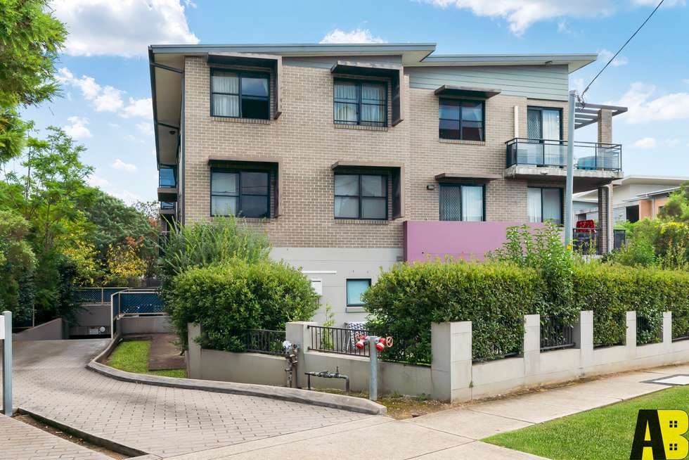 Fourth view of Homely unit listing, 7/34-36 Boomerang Street, Granville NSW 2142
