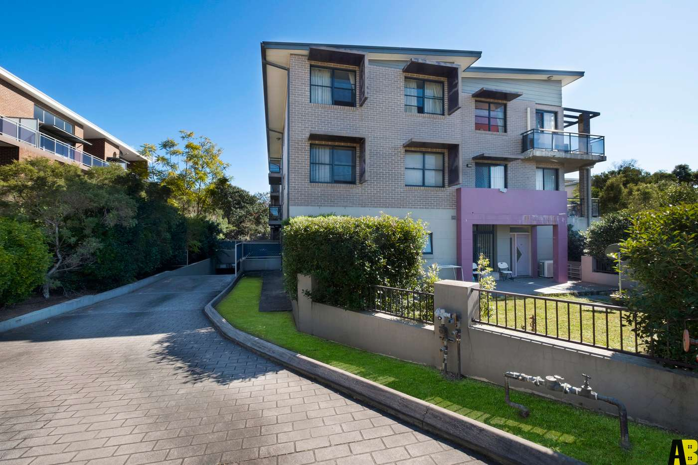 Fifth view of Homely unit listing, 7/34-36 Boomerang Street, Granville NSW 2142