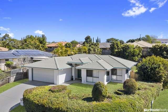 4 Brian Morrison Dve, Albany Creek QLD 4035