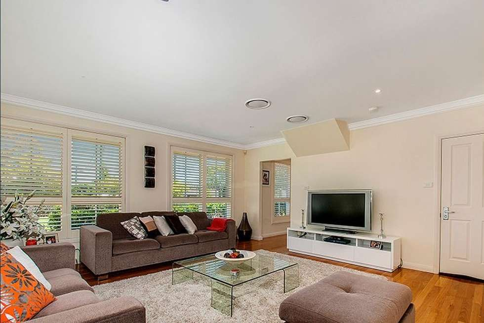 Second view of Homely townhouse listing, 13/27 Church Street, Castle Hill NSW 2154
