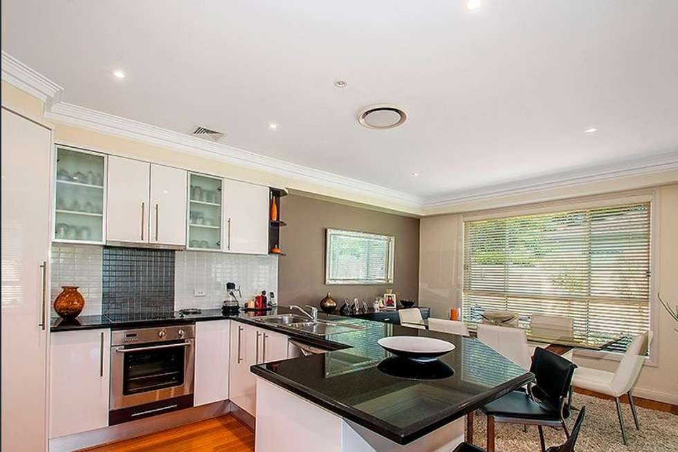 Third view of Homely townhouse listing, 13/27 Church Street, Castle Hill NSW 2154