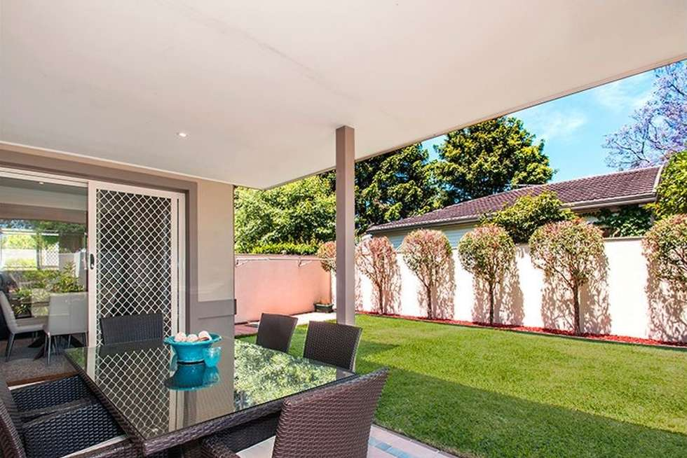 Fourth view of Homely townhouse listing, 13/27 Church Street, Castle Hill NSW 2154