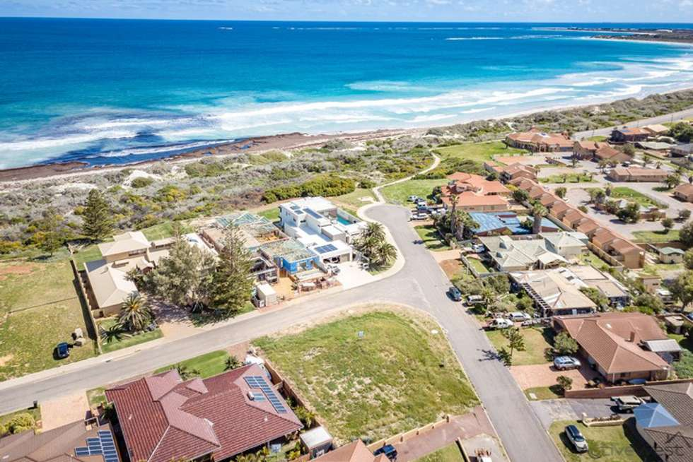 Third view of Homely residentialLand listing, 16 Eastcott Way, Tarcoola Beach WA 6530