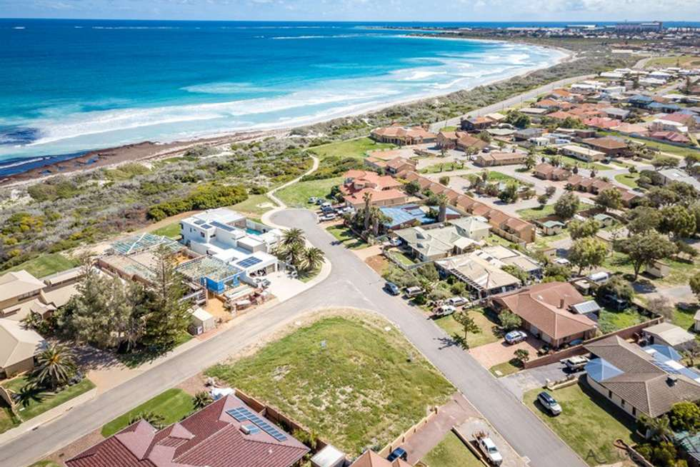 Fifth view of Homely residentialLand listing, 16 Eastcott Way, Tarcoola Beach WA 6530