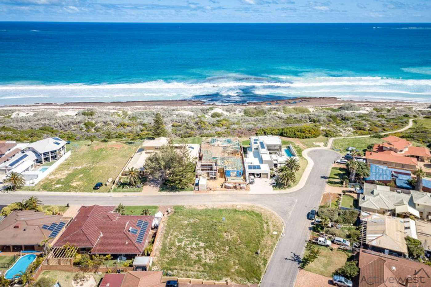 Seventh view of Homely residentialLand listing, 16 Eastcott Way, Tarcoola Beach WA 6530