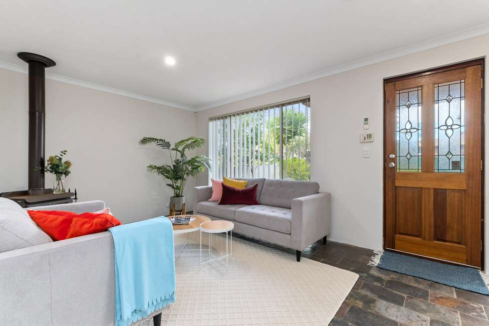 Third view of Homely house listing, 8 Elder Way, Bellevue WA 6056
