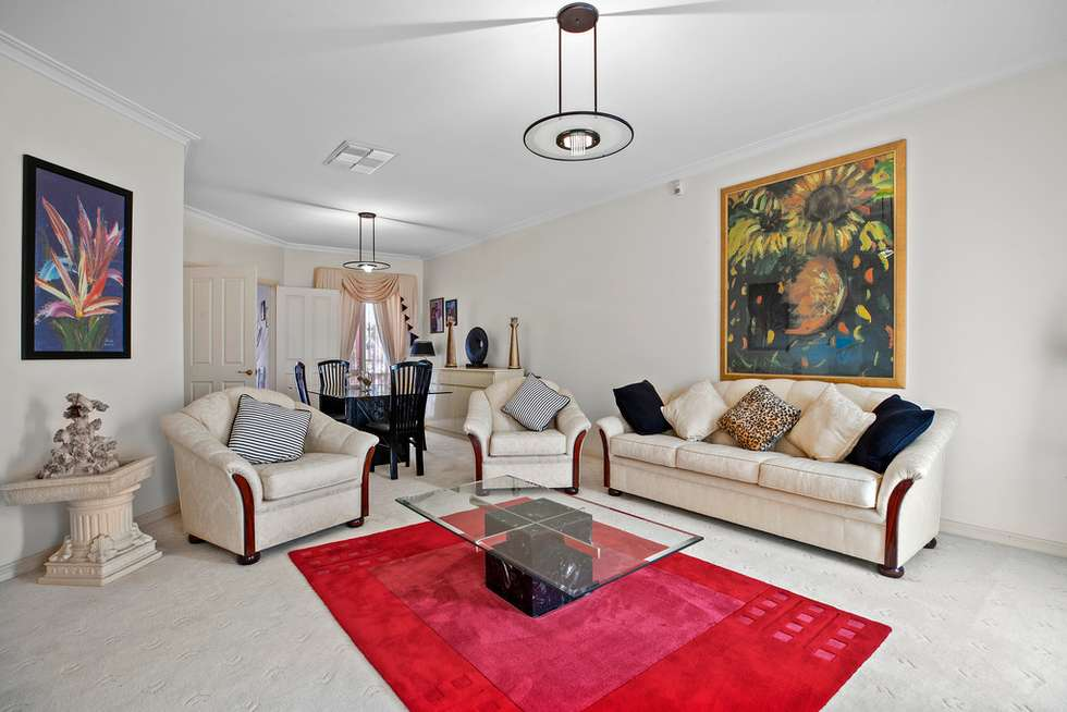 Fourth view of Homely house listing, 8 Revilo Court, Mulgrave VIC 3170
