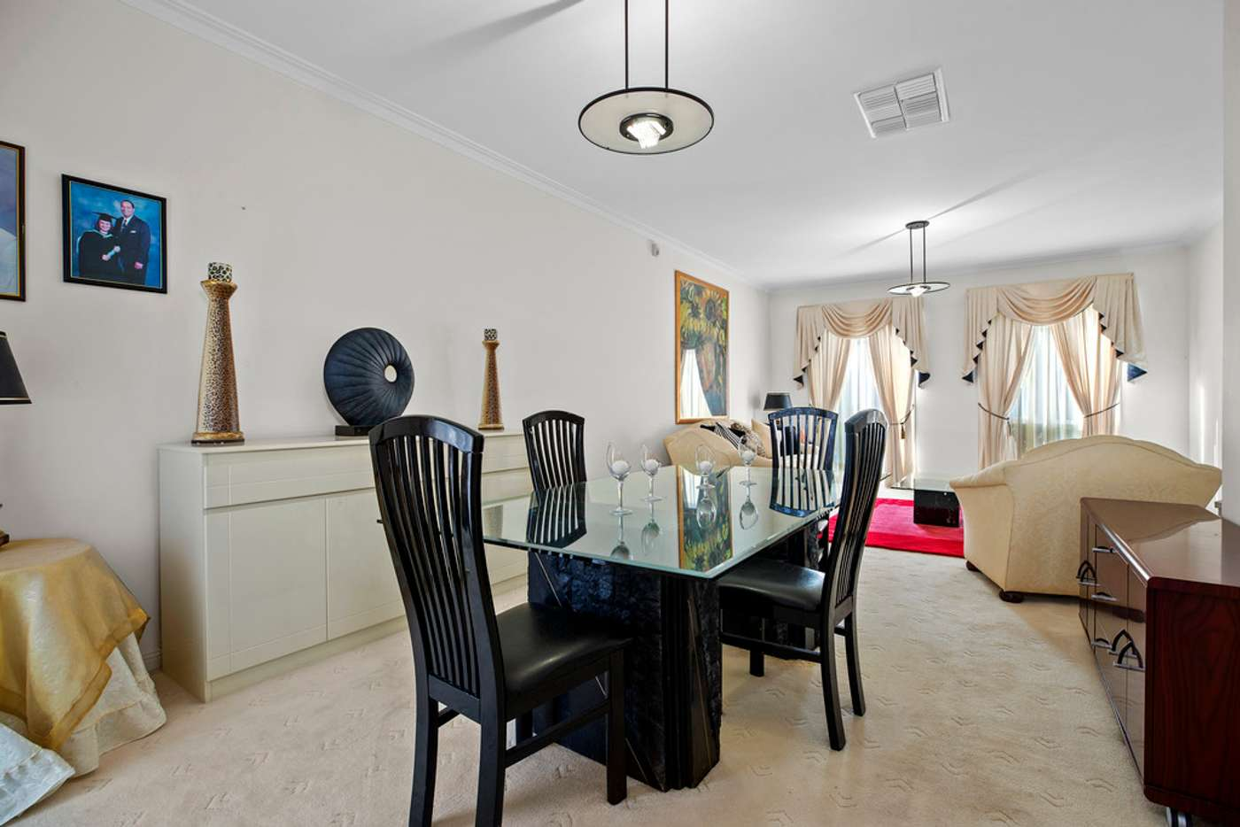 Fifth view of Homely house listing, 8 Revilo Court, Mulgrave VIC 3170