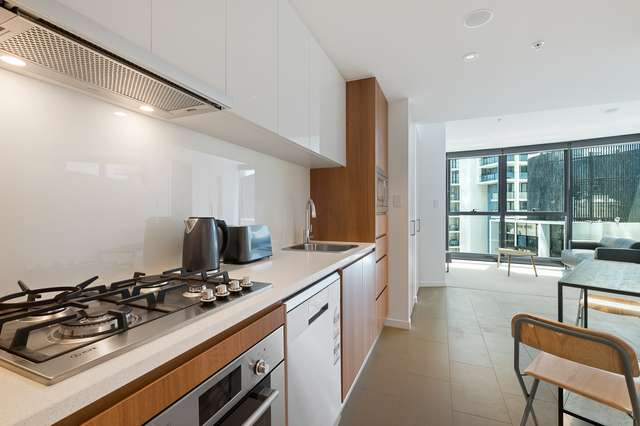 3406/222 Margaret Street, Brisbane City QLD 4000