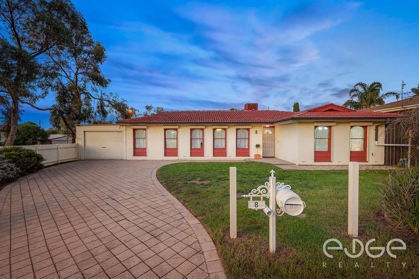 Main view of Homely house listing, 8 Wynn Vale Drive, Gulfview Heights SA 5096