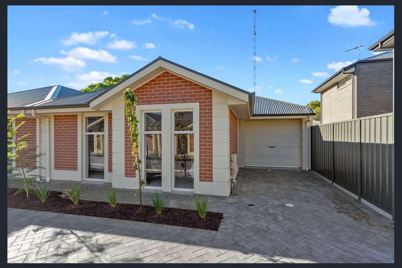 Main view of Homely house listing, 5/24 Grazing Avenue, Morphett Vale SA 5162