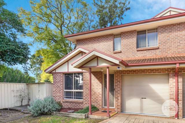 4/31 Robert Street, Penrith NSW 2750