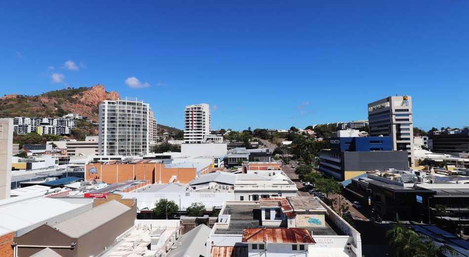 77/86 Ogden Street, Townsville City QLD 4810