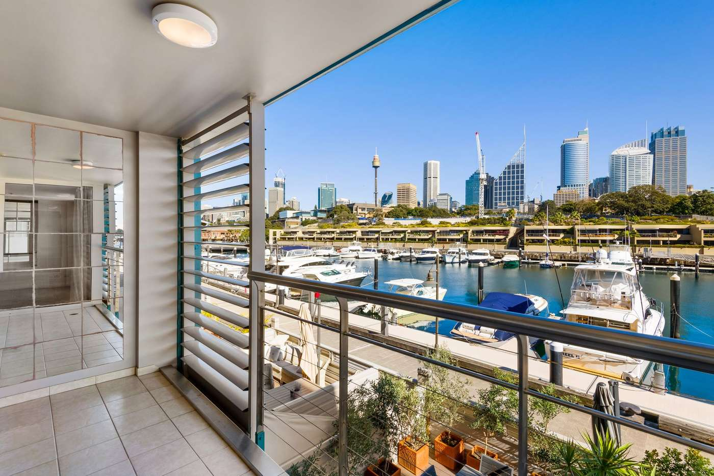 Main view of Homely apartment listing, 203/6-9 Cowper Wharf Road, Woolloomooloo NSW 2011