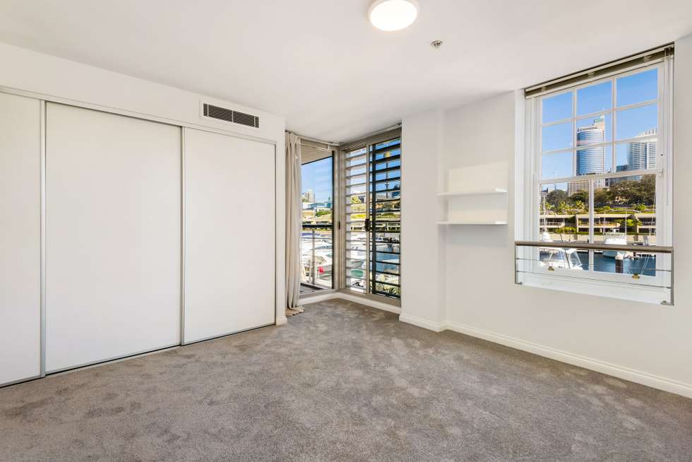 Second view of Homely apartment listing, 203/6-9 Cowper Wharf Road, Woolloomooloo NSW 2011