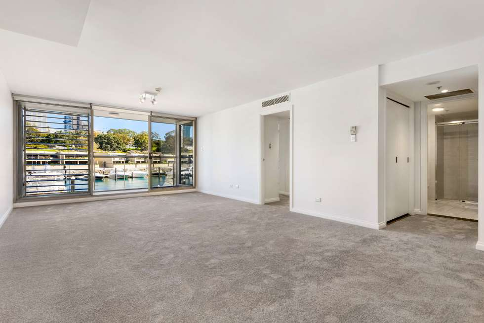 Third view of Homely apartment listing, 203/6-9 Cowper Wharf Road, Woolloomooloo NSW 2011