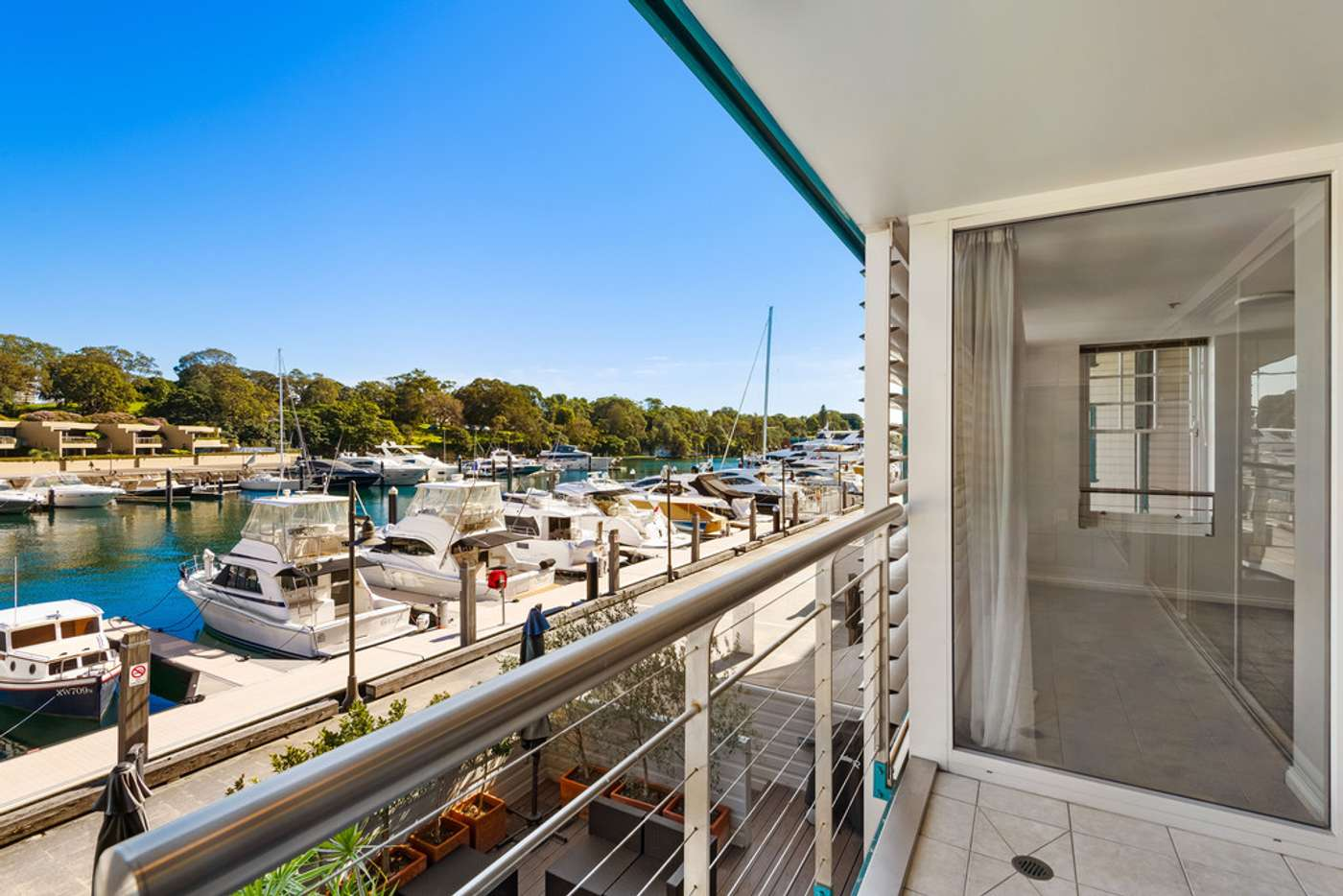 Sixth view of Homely apartment listing, 203/6-9 Cowper Wharf Road, Woolloomooloo NSW 2011
