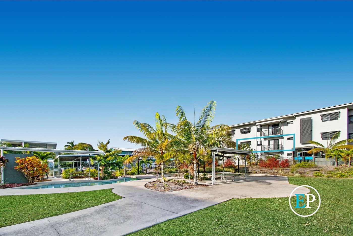 Main view of Homely unit listing, 310/167-173 Bundock Street, Belgian Gardens QLD 4810