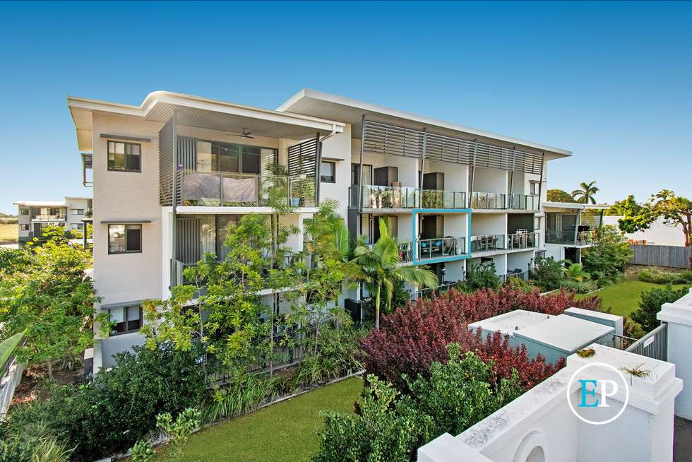 Second view of Homely unit listing, 310/167-173 Bundock Street, Belgian Gardens QLD 4810