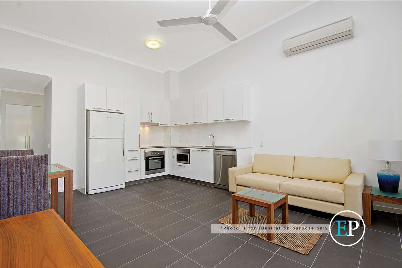 Fifth view of Homely unit listing, 310/167-173 Bundock Street, Belgian Gardens QLD 4810