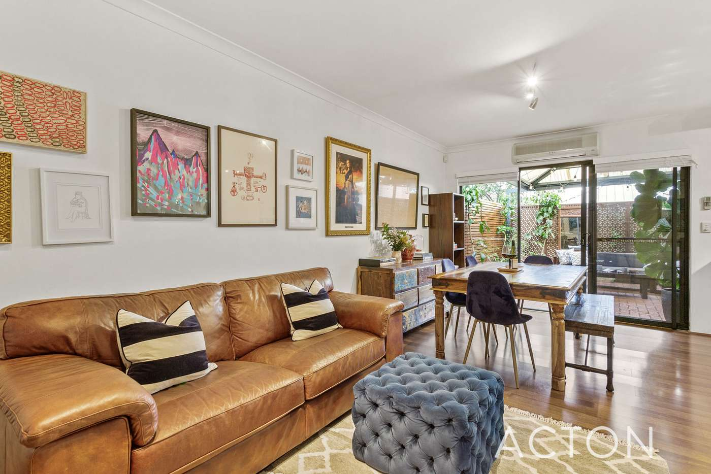 Main view of Homely townhouse listing, 171A Walcott Street, Mount Lawley WA 6050