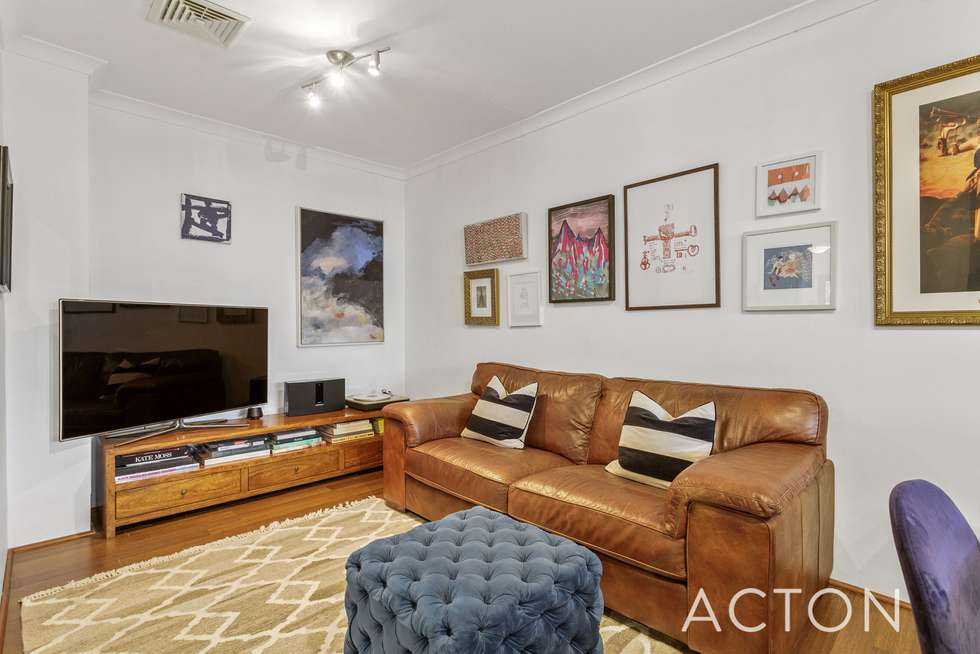 Third view of Homely townhouse listing, 171A Walcott Street, Mount Lawley WA 6050