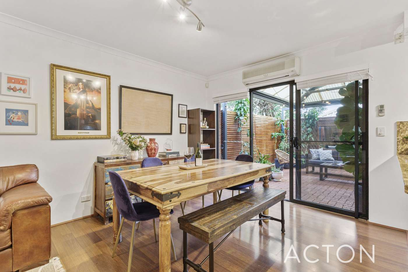 Fifth view of Homely townhouse listing, 171A Walcott Street, Mount Lawley WA 6050