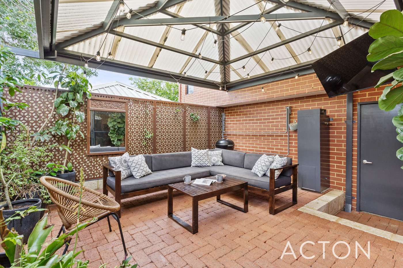 Sixth view of Homely townhouse listing, 171A Walcott Street, Mount Lawley WA 6050