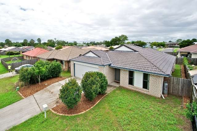 6 Sarah Place, Raceview QLD 4305