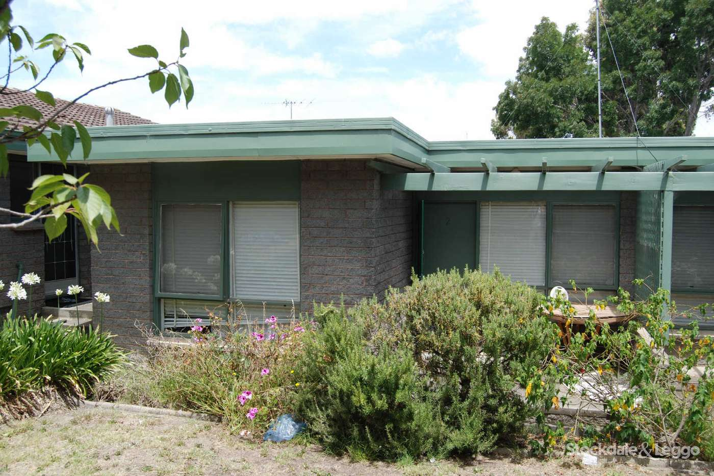Main view of Homely unit listing, 2/26 North Valley Road, Highton VIC 3216