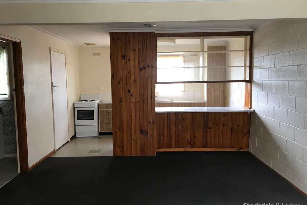 Fourth view of Homely unit listing, 2/26 North Valley Road, Highton VIC 3216