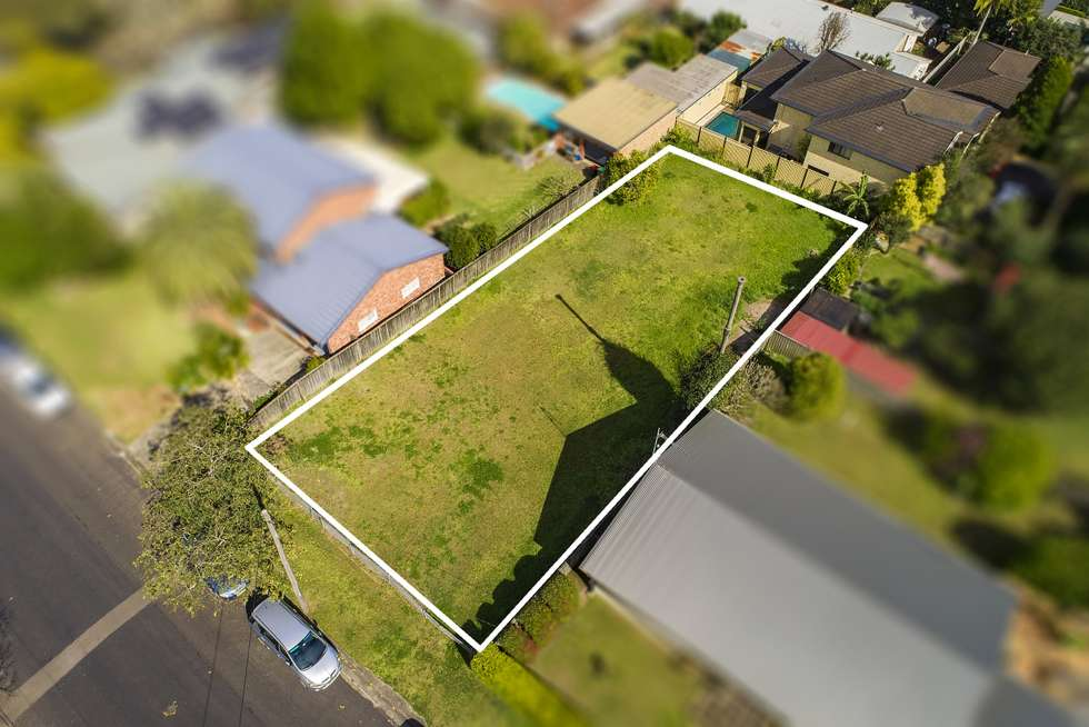 Third view of Homely residentialLand listing, 130 Albany Street, Point Frederick NSW 2250